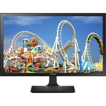 "Monitor LED 18,5"" Widescreen Samsung S19E310 Preto - Samsung"