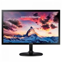 "Monitor Led Full HD 21,5"" S22F350FHL - Samsung"