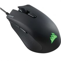 Mouse Gamer Harpoon, Ch-9301011, Preto, RGB, 6 Botões - Corsair