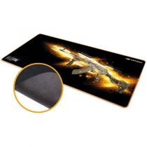Mouse Pad Gamer Fire Control 700 x 300mm MP-G1000 - C3Tech