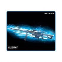 Mouse Pad Gamer Killer Frost MP-G500 430 x 350mm - C3Tech