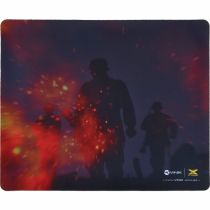 Mouse Pad Gamer War 320x270mm - Vinik