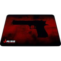 Mouse Pad Gamer 41x29Cm Desert - Rise Mode