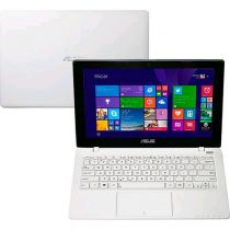 "Notebook Ultrafino Asus X200MA-CT204H Intel Dual Core 2GB 500GB Tela LED 11.6"" W"