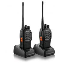 Rádio Comunicador Walkie Talkie TV003 - Multilaser