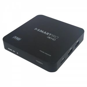 Receptor Smart Tv Box 2GB Android 7.1 - Proeletronic