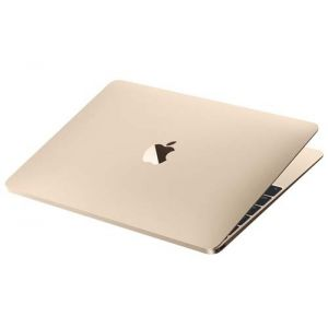 MacBook Apple MK4N2BZ/A com Intel® Core™ M Dual Core, 8GB, 512GB SSD, Wireless, Bluetooth - Apple