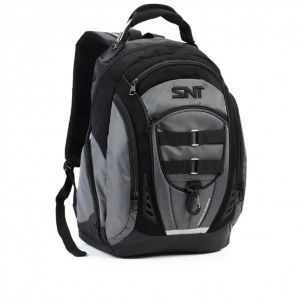 "Mochila para Notebook 15"" Nylon Preto ML14103 - Seanite"