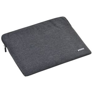 "Case para Notebook até 15"" TravelTech Grafite - PCYes"